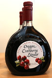 Clear Creek Distillery Oregon Cranberry Liqueur