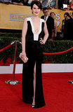 Michelle Dockery at the SAG Awards 2014