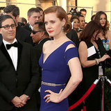 Amy Adams's Dress at SAG Awards 2014