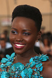 Lupita Nyong'o and Jennifer Lawrence Look More Like Friends Than Rivals