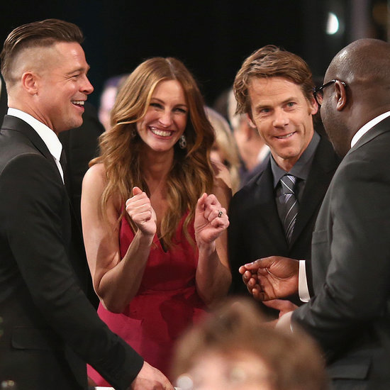 Fun and Funny Pictures of Celebrities at 2014 SAG Awards