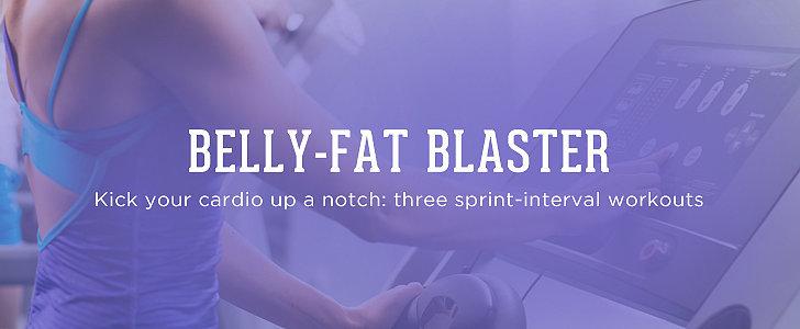 Belly-Fat Blaster: Burst Intervals