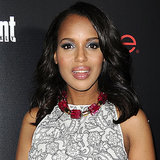 Celebrities At 2014 SAG Awards Pre-Party: Kerry Washington