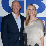 Royal Baby Is Born; Zara Phillips & Mike Tindall's Baby Girl