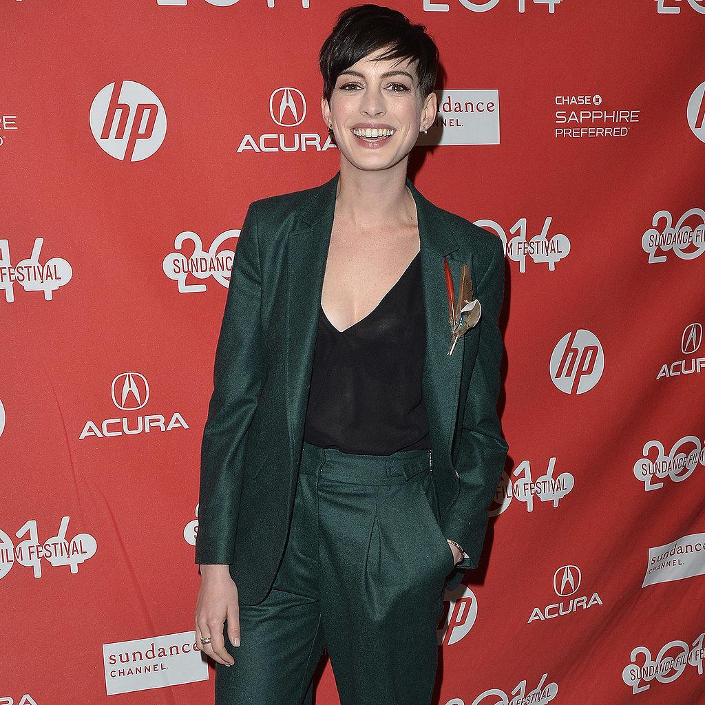 Sundance Film Festival Celebrity Style 2014