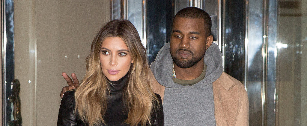 Speed Read: You Won't Believe Where Kim and Kanye Might Get Married