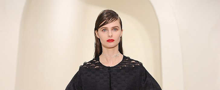 Dior Couture Gives Us an Actually Wearable Runway Beauty Look