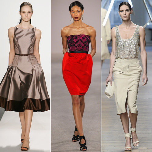 Jason Wu Runway Show Pictures