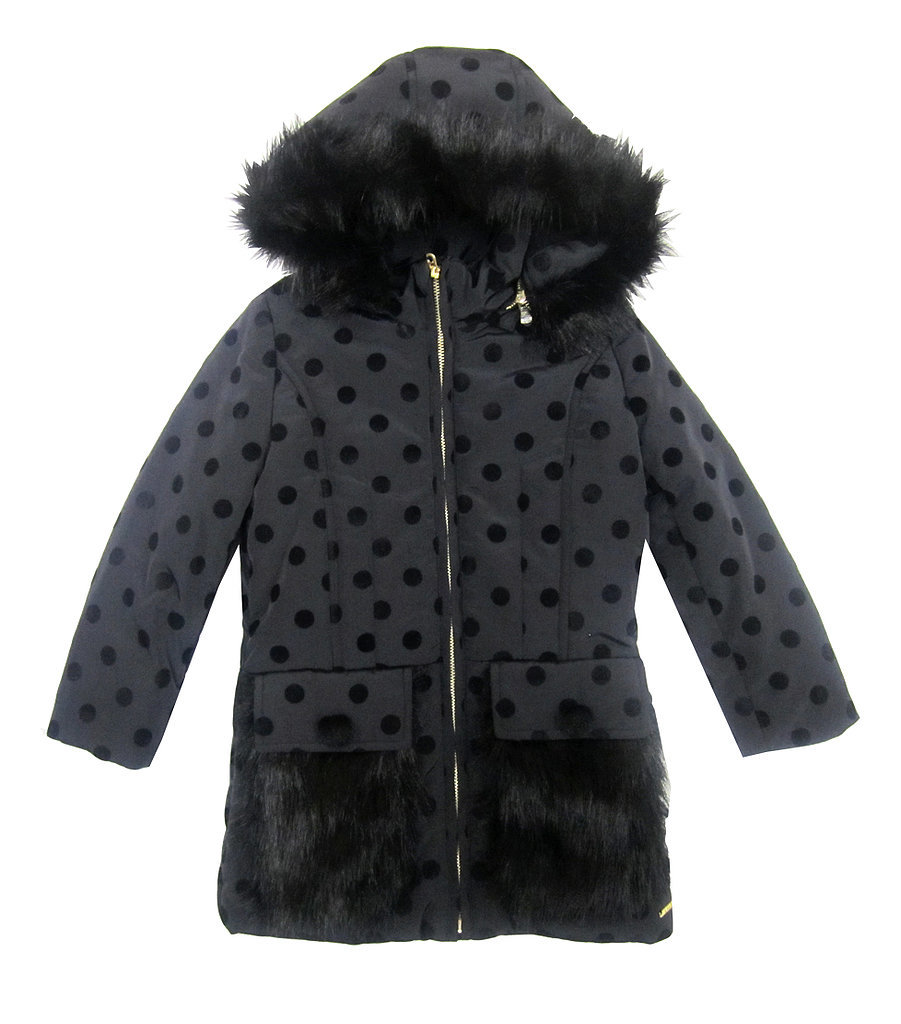 Little Marc Jacobs Dot Jacket