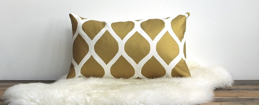 DIY Your Way to a Pillow Makeover