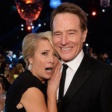 Emma Thompson's Best Moments During 2014 Awards Season