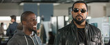 Ride Along Sets a Box Office Record