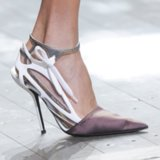Spring 2014 Shoe Trends