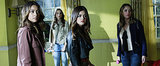"Pretty Little Liars: The OMG Moments From ""Close Encounters"""