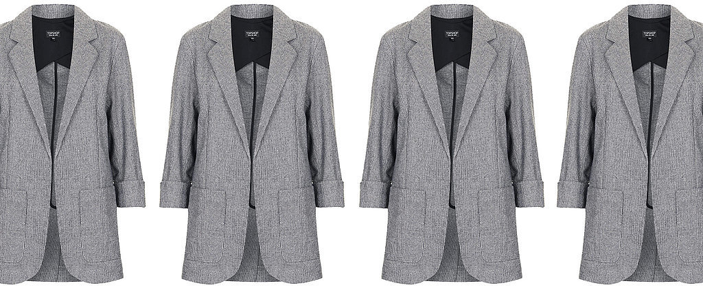 Caution: Your Man May Actually Want to Steal This Blazer