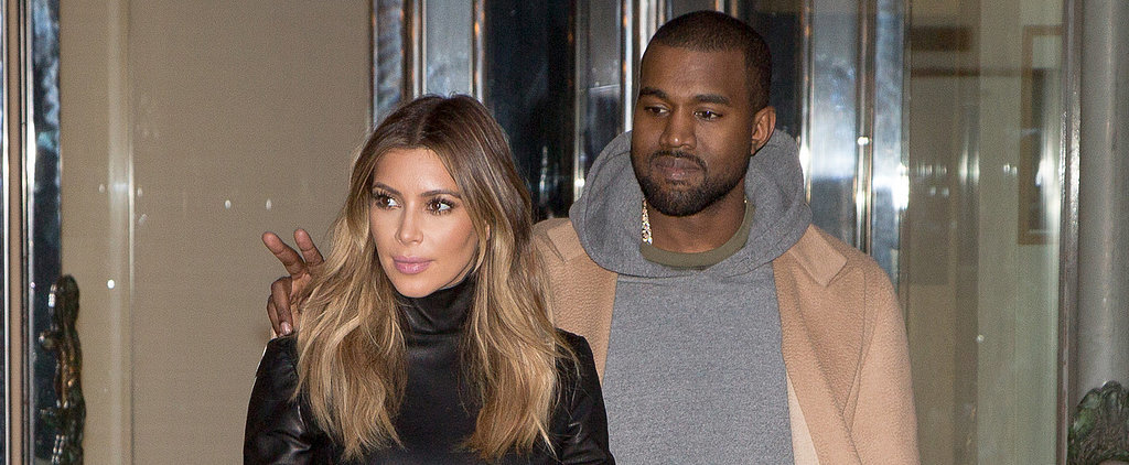 Are Kim and Kanye Planning Their Parisian Wedding?