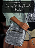 Spring Bag Trend No. 5: Bucket