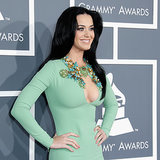 Katy Perry GQ Interview Highlights 2014 | Video