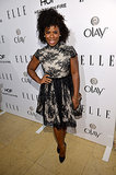 OINTB star Uzo Aduba told us still doesn't know the premiere date of season two.