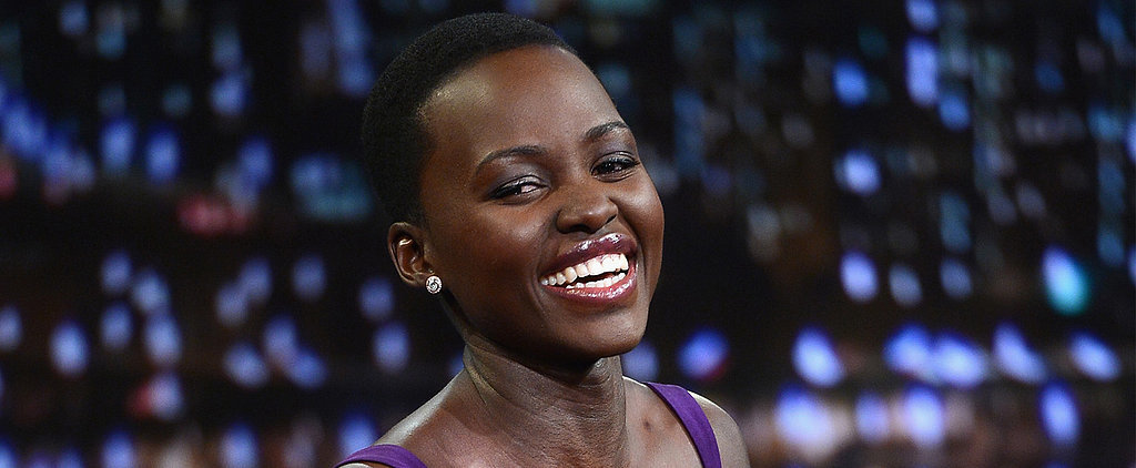 Lupita Nyong'o Has Seen Your Award Season GIFs