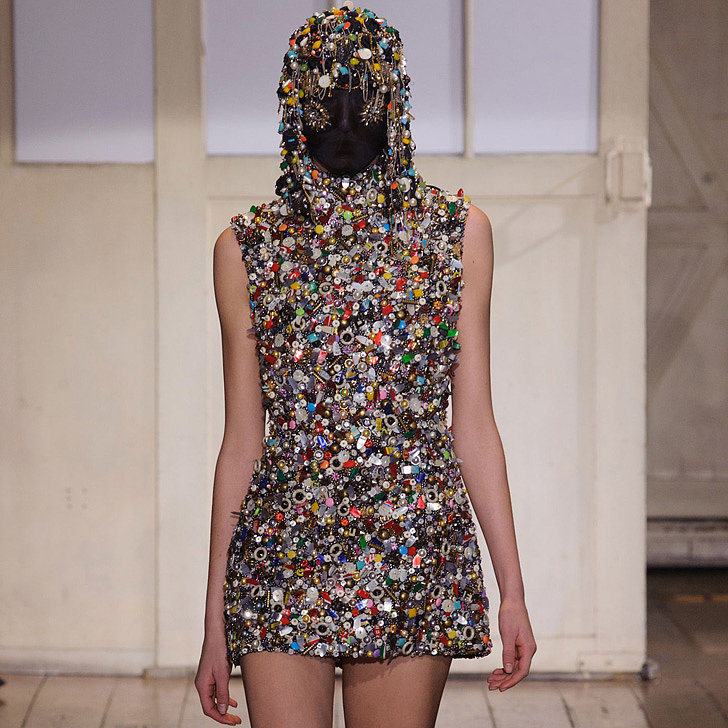 One Man's Trash Is Another's Treasure at Maison Martin Margiela