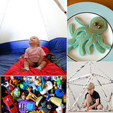 Snowed In? 111 Ways to Entertain the Kids Indoors