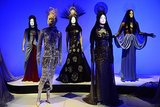 Jean Paul Gaultier Is Taking His Show on the Road to Paris