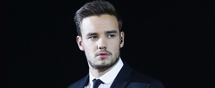 It Was One Crazy Week on Liam Payne's Twitter