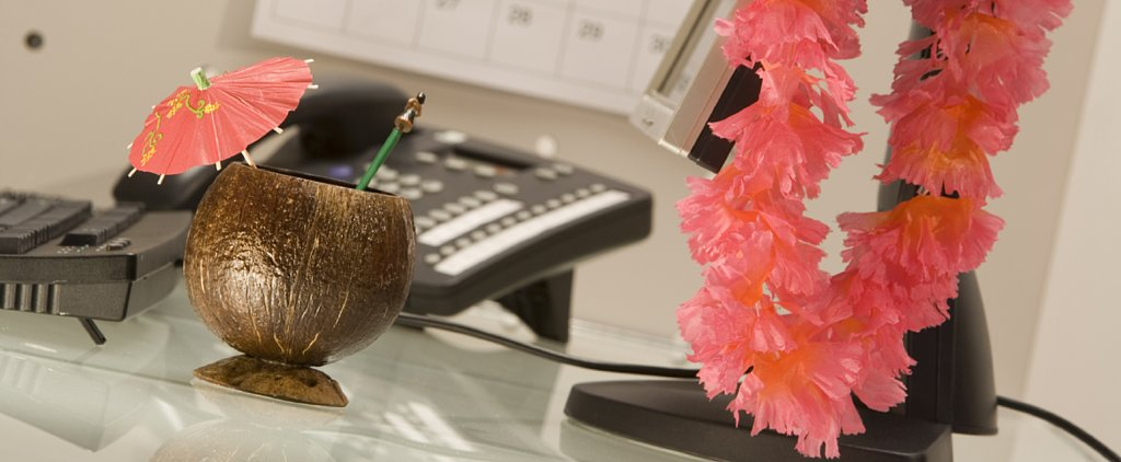 6 Tips For Easing Back Into Work After Vacation
