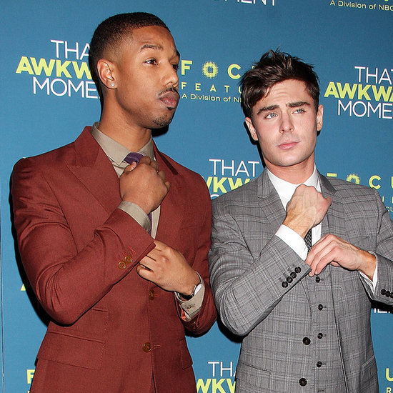 That Awkward Moment Premiere in NYC