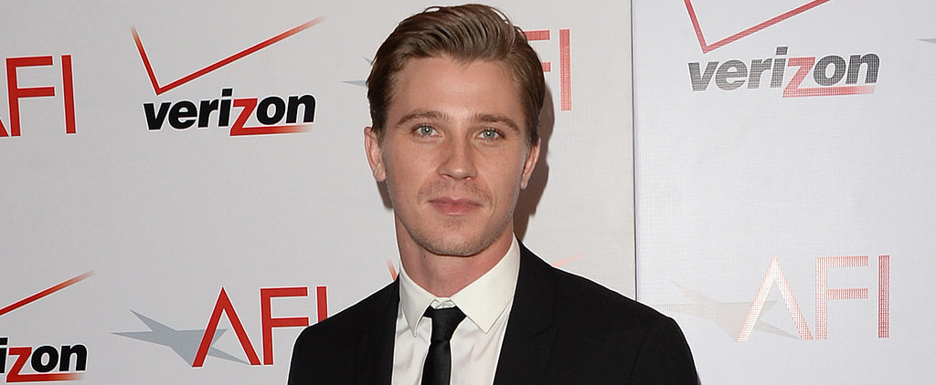 Garrett Hedlund Joins the Peter Pan Remake