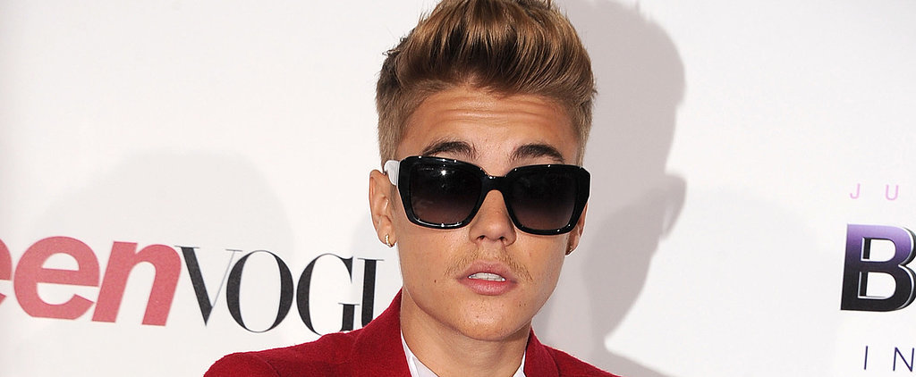 See Justin Bieber's Mug Shot and Court Room Appearance
