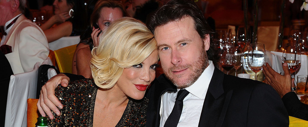 Tori Spelling's Husband, Dean McDermott, Enters Rehab
