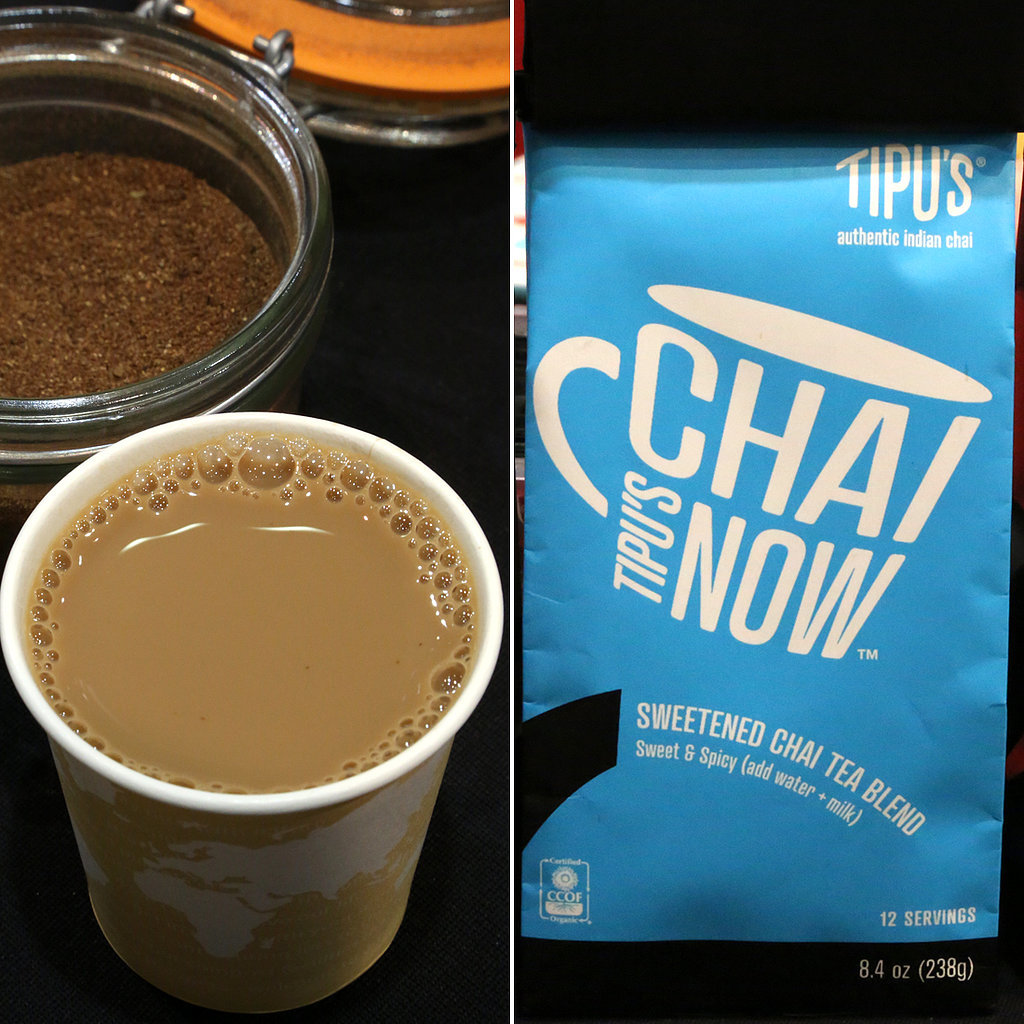 Tipu's Chai Now Sweetened Chai Tea Blend