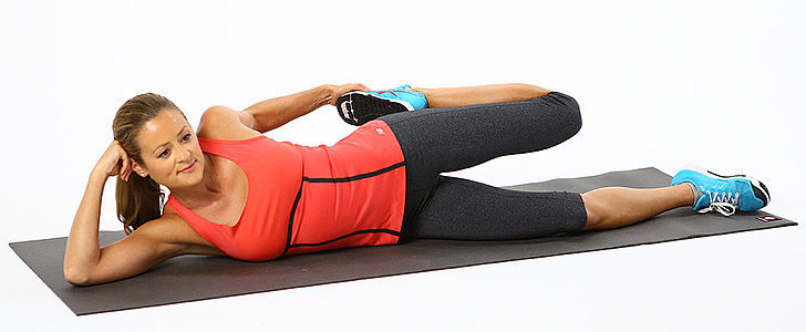 All the Stretches You Need to Know in 1 Place