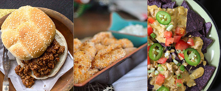 Score Big With These Kid-Friendly Super Bowl Bites!