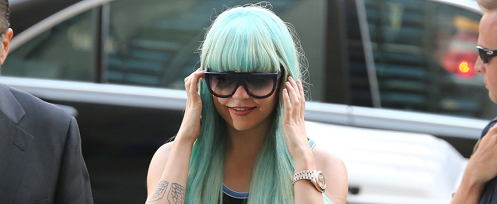 Amanda Bynes Continues on the Path to Recovery