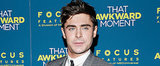 The Craziest Place Zac Efron Has Had Sex