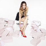 Sarah Jessica Parker Shoe Collection For Nordstrom