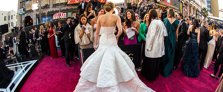 How You Can Join the Great Oscars Dress Debate!
