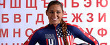 How Lolo Jones Went From Track Star to Olympic Bobsledder