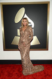 Ciara at the 2014 Grammy Awards.