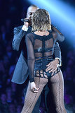 Beyoncé and Jay Z Open the Grammys With a Sexed-Up Performance