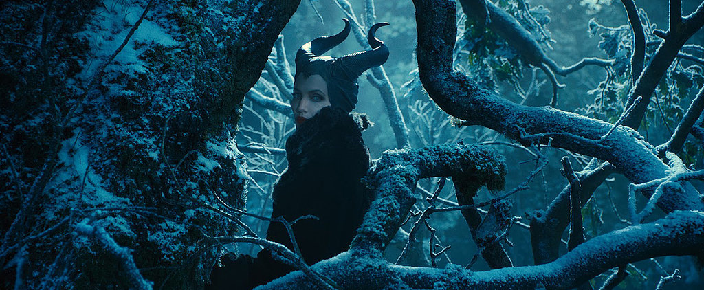"Lana Del Rey Sings ""Once Upon a Dream"" in a New Maleficent Teaser"