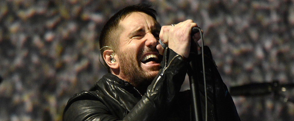 Speed Read: Trent Reznor Is Really, Really Mad at the Grammys