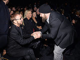 Zac Brown met Ringo Starr.