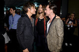 Jared Leto and his brother Shannon talked to Keith Urban.