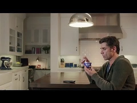 "Dannon Oikos: ""Big Game Tease"""