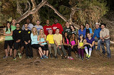 Meet the Cast of The Amazing Race: All-Stars