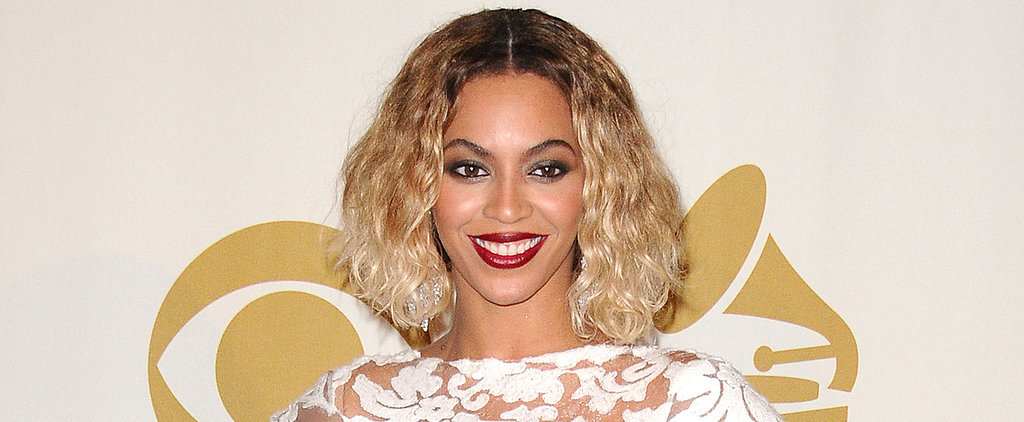 Beyoncé's Grammys Jewelry Was Worth HOW Much?
